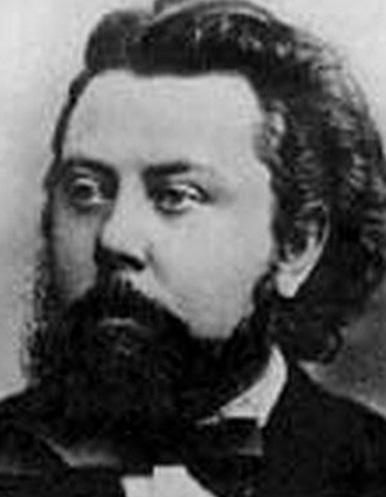 Mussorgski