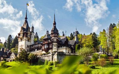 Rumänien – 2019